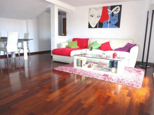 Appartamento in vendita a Roma, Torrevecchia/ad.gemelli, 80 mq - Foto 28