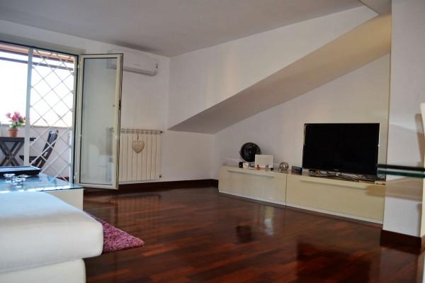Appartamento in vendita a Roma, Torrevecchia/ad.gemelli, 80 mq - Foto 16