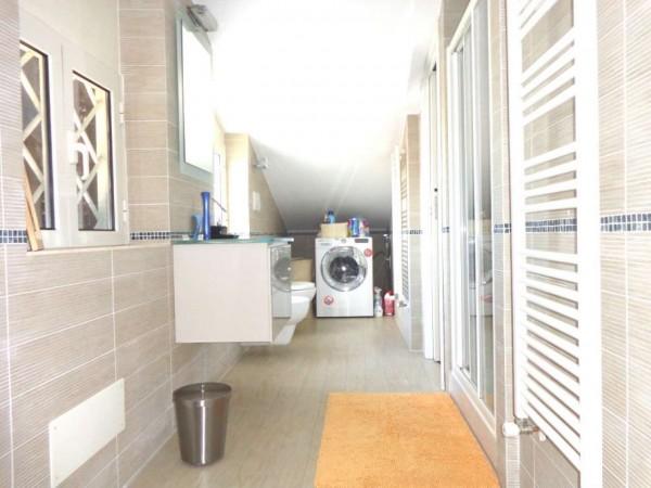 Appartamento in vendita a Roma, Torrevecchia/ad.gemelli, 80 mq - Foto 18