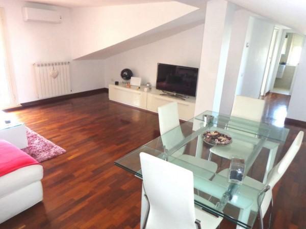 Appartamento in vendita a Roma, Torrevecchia/ad.gemelli, 80 mq - Foto 33