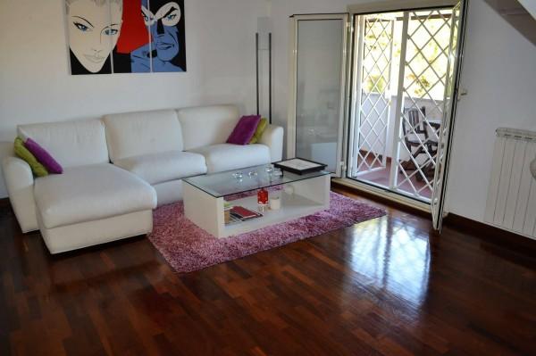 Appartamento in vendita a Roma, Torrevecchia/ad.gemelli, 80 mq - Foto 17