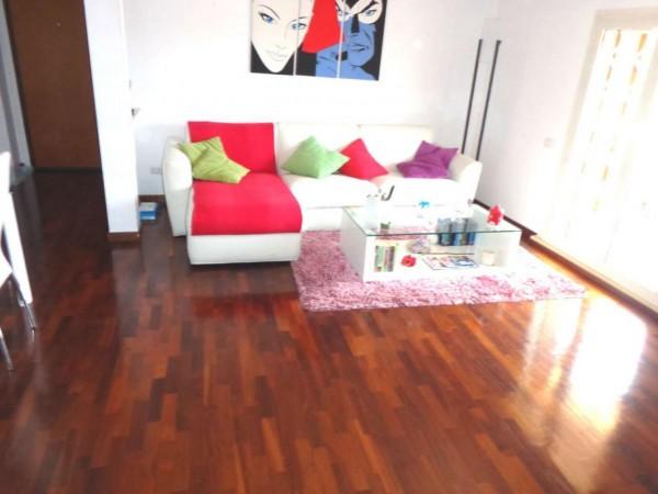 Appartamento in vendita a Roma, Torrevecchia/ad.gemelli, 80 mq - Foto 27