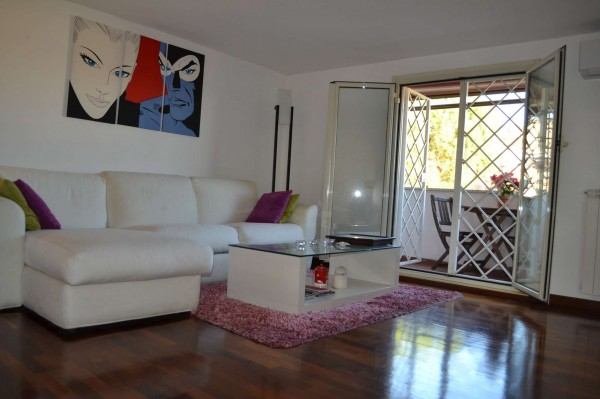 Appartamento in vendita a Roma, Torrevecchia/ad.gemelli, 80 mq