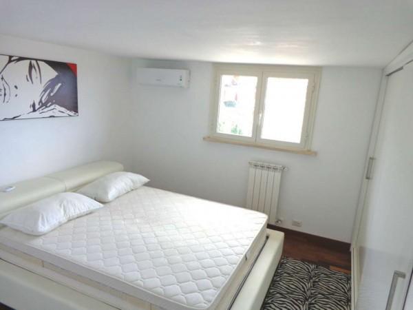 Appartamento in vendita a Roma, Torrevecchia/ad.gemelli, 80 mq - Foto 21