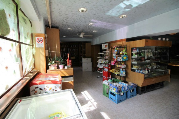 Negozio in vendita a Alpignano, Centro, 120 mq - Foto 9