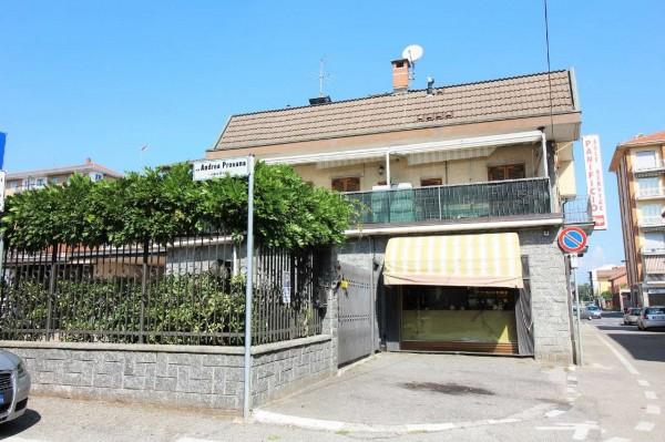 Negozio in vendita a Alpignano, Centro, 120 mq - Foto 5