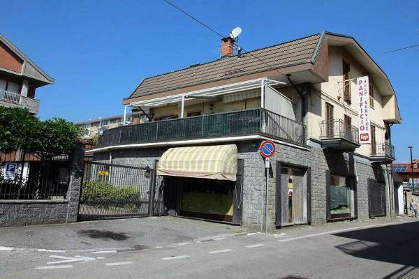 Negozio in vendita a Alpignano, Centro, 120 mq - Foto 4