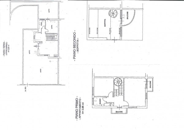 Casa indipendente in vendita a Roma, Con giardino, 135 mq - Foto 12