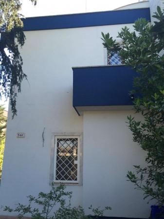 Casa indipendente in vendita a Roma, Con giardino, 135 mq - Foto 5