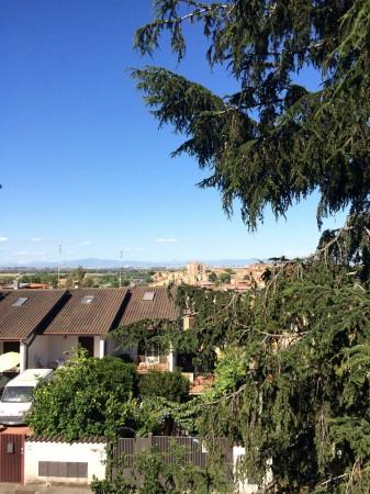 Villetta a schiera in vendita a Roma, Con giardino, 135 mq - Foto 7