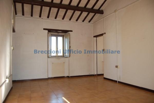 Rustico/Casale in vendita a Trevi, Frazione, Con giardino, 300 mq - Foto 9