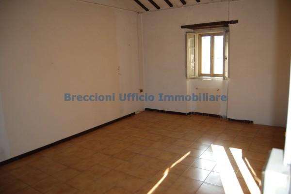 Rustico/Casale in vendita a Trevi, Frazione, Con giardino, 300 mq - Foto 13
