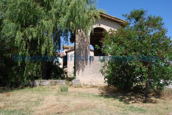 Rustico/Casale in vendita a Trevi, Frazione, Con giardino, 300 mq - Foto 8