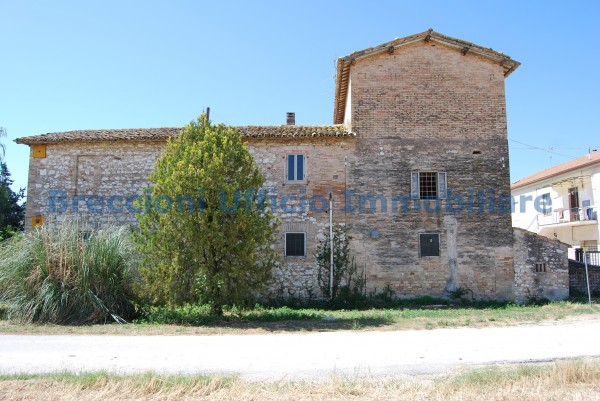Rustico/Casale in vendita a Trevi, Frazione, Con giardino, 300 mq - Foto 6