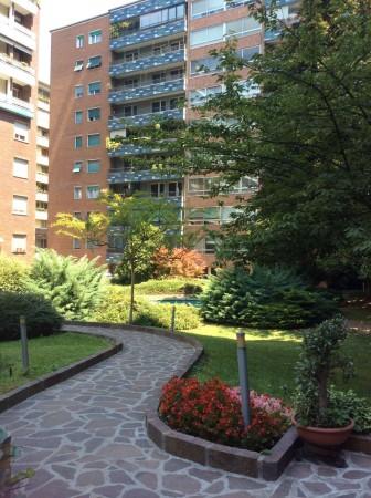 Ufficio in vendita a Milano, Via Vincenzo Monti, 230 mq - Foto 15