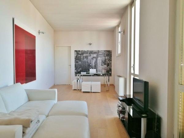 Appartamento in affitto a Milano, Magenta, 80 mq