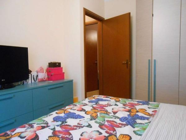 Appartamento in vendita a Casaletto Vaprio, Centrale, Con giardino, 100 mq - Foto 22