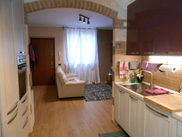Appartamento in vendita a Casaletto Vaprio, Centrale, Con giardino, 100 mq - Foto 26