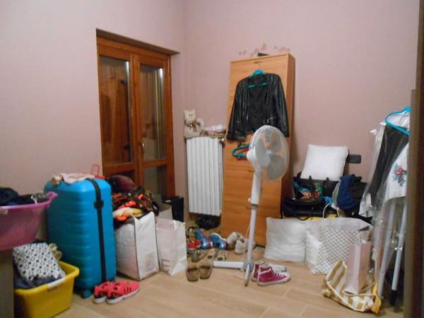 Appartamento in vendita a Casaletto Vaprio, Centrale, Con giardino, 100 mq - Foto 21