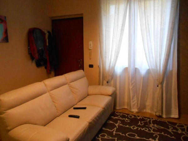 Appartamento in vendita a Casaletto Vaprio, Centrale, Con giardino, 100 mq - Foto 33