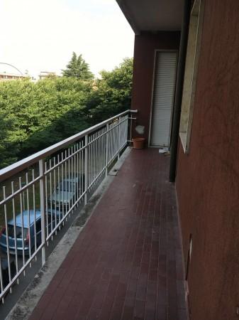 Appartamento in vendita a Spino d'Adda, Residenziale, Con giardino, 121 mq - Foto 6