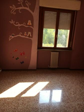 Appartamento in vendita a Spino d'Adda, Residenziale, Con giardino, 121 mq - Foto 4