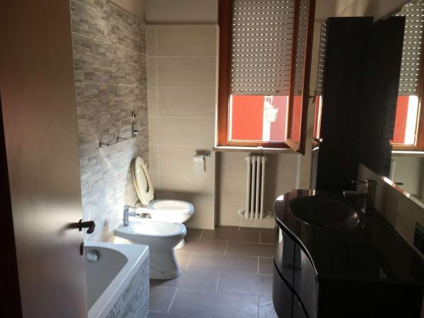 Appartamento in vendita a Spino d'Adda, Residenziale, Con giardino, 121 mq - Foto 7