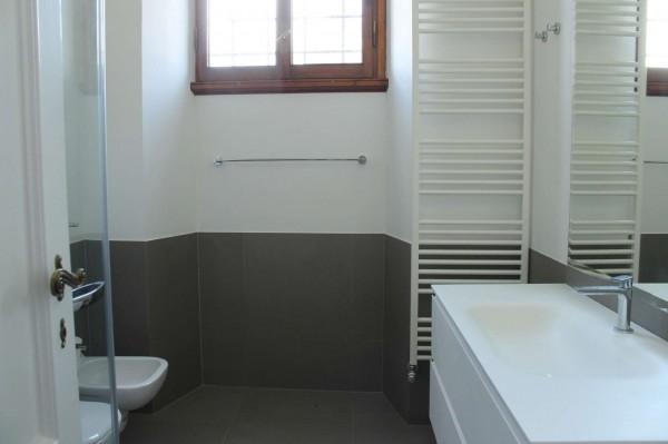 Appartamento in affitto a Firenze, Con giardino, 250 mq - Foto 13