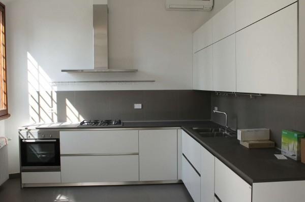 Appartamento in affitto a Firenze, Con giardino, 250 mq - Foto 19