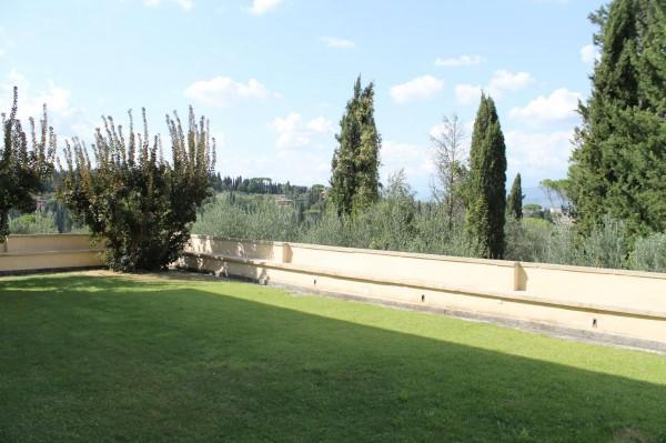 Appartamento in affitto a Firenze, Con giardino, 250 mq - Foto 28