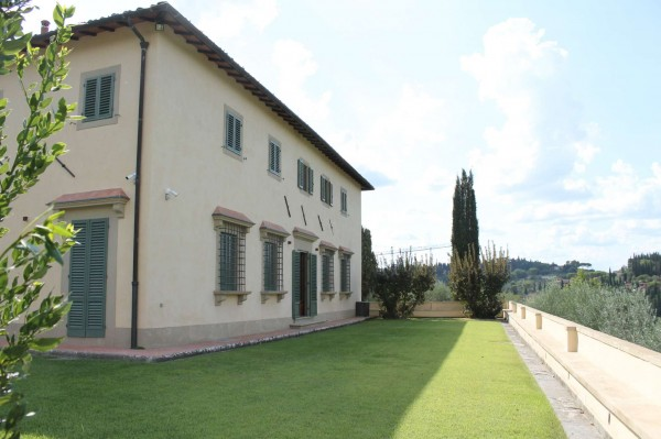 Appartamento in affitto a Firenze, Con giardino, 250 mq - Foto 26