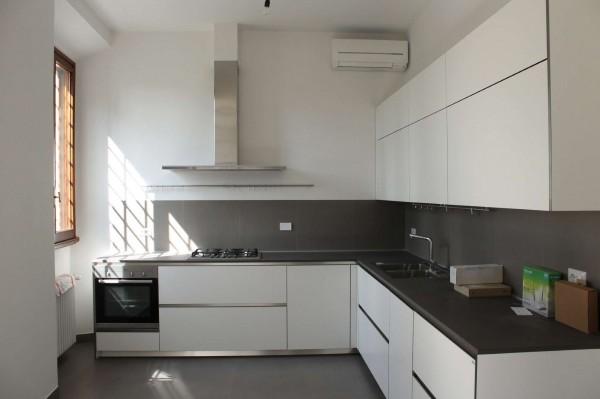 Appartamento in affitto a Firenze, Con giardino, 250 mq - Foto 20