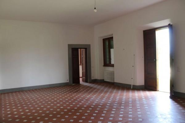 Appartamento in affitto a Firenze, Con giardino, 250 mq - Foto 15