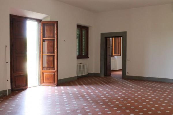 Appartamento in affitto a Firenze, Con giardino, 250 mq - Foto 16