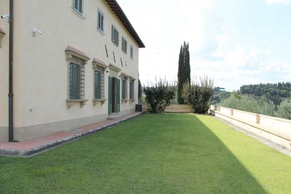 Appartamento in affitto a Firenze, Con giardino, 250 mq - Foto 23