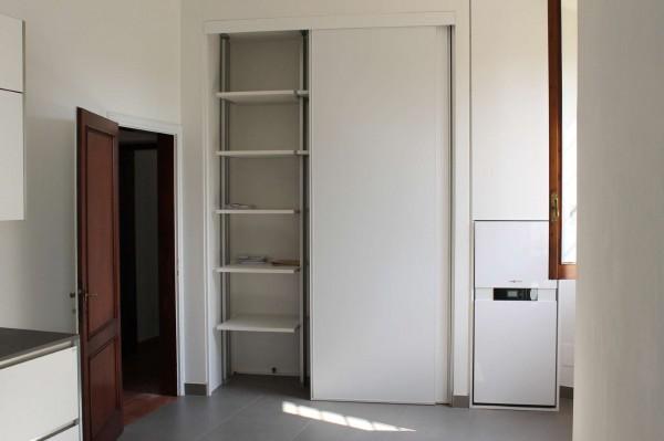 Appartamento in affitto a Firenze, Con giardino, 250 mq - Foto 18