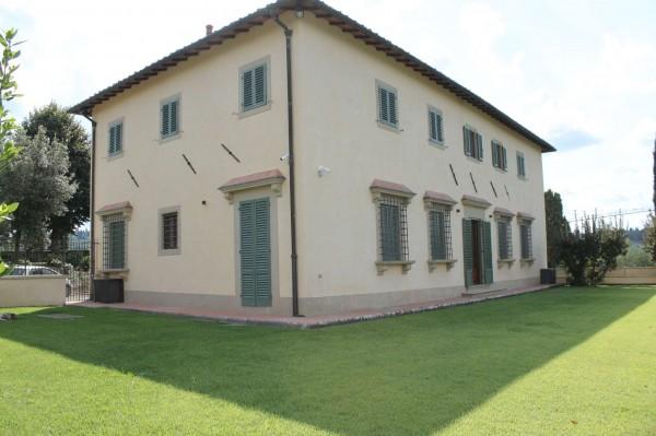 Appartamento in affitto a Firenze, Con giardino, 250 mq - Foto 1