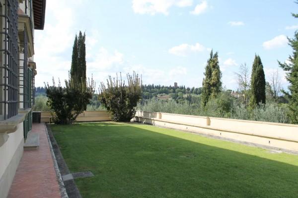 Appartamento in affitto a Firenze, Con giardino, 250 mq - Foto 24