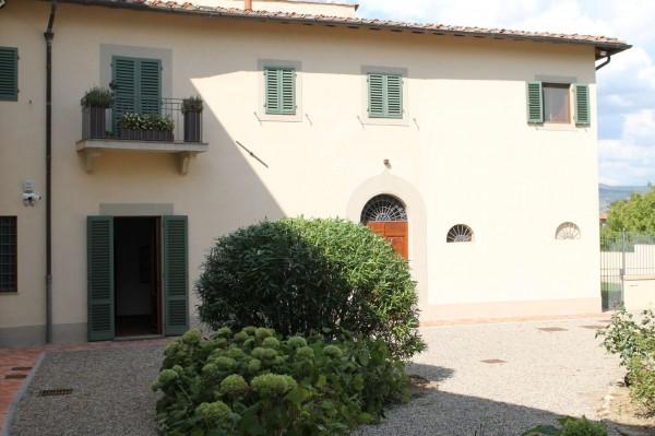 Appartamento in affitto a Firenze, Con giardino, 250 mq - Foto 22