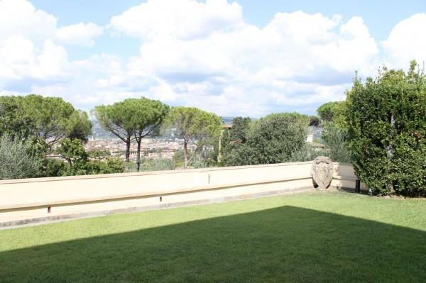 Appartamento in affitto a Firenze, Con giardino, 250 mq - Foto 27