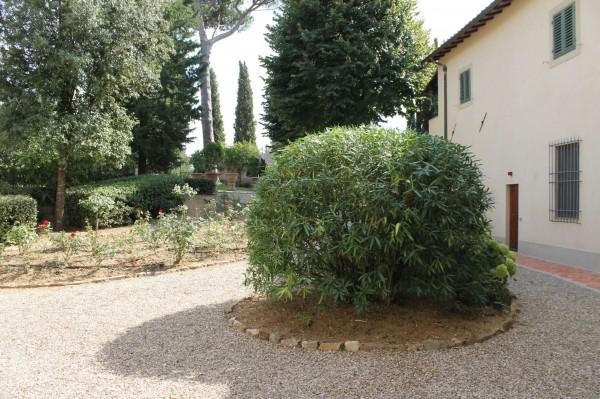 Appartamento in affitto a Firenze, Con giardino, 250 mq - Foto 21