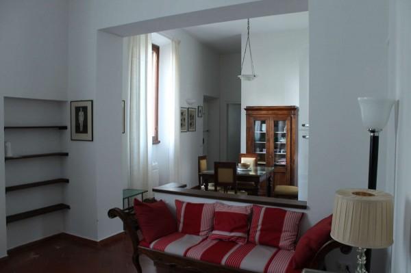 Appartamento in affitto a Firenze, Con giardino, 250 mq - Foto 2