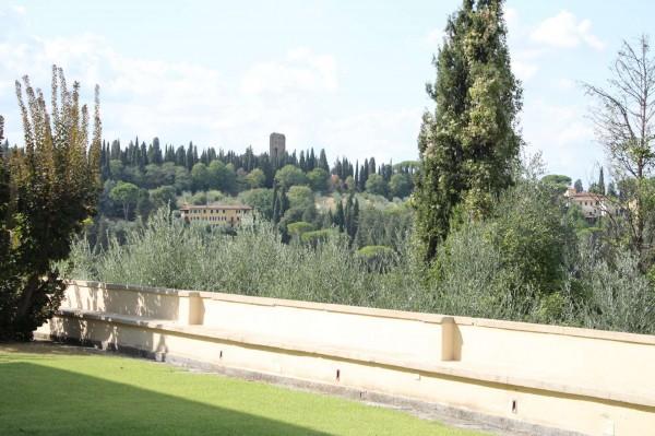 Appartamento in affitto a Firenze, Con giardino, 250 mq - Foto 25