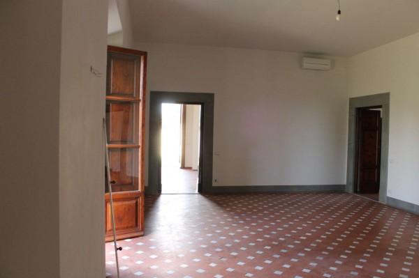 Appartamento in affitto a Firenze, Con giardino, 250 mq - Foto 7