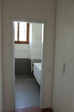 Appartamento in affitto a Firenze, Con giardino, 250 mq - Foto 12