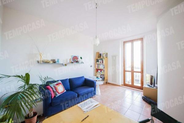 Appartamento in vendita a Milano, Affori Centro, Arredato, 60 mq