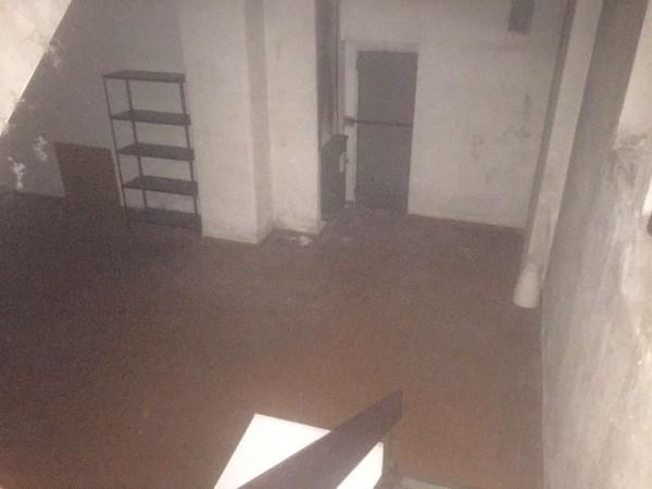 Negozio in affitto a Milano, Corso Di Porta Vigentina, 50 mq - Foto 5