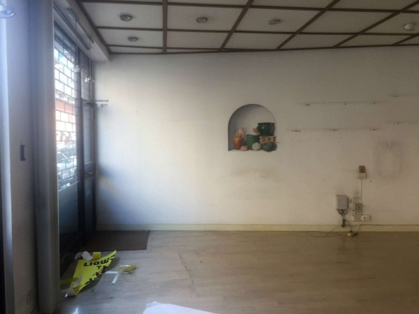 Negozio in affitto a Milano, Corso Di Porta Vigentina, 50 mq - Foto 11