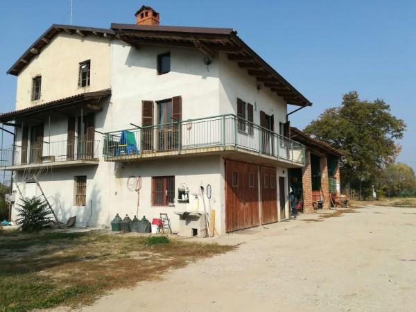 Rustico/Casale in vendita a Mondovì, San Biagio, Con giardino, 90 mq - Foto 10
