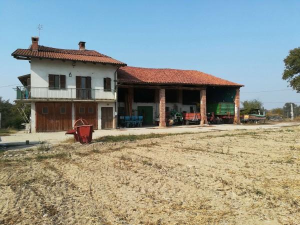 Rustico/Casale in vendita a Mondovì, San Biagio, Con giardino, 90 mq - Foto 1
